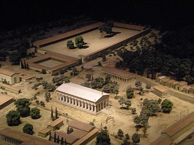 Aufgabenfuchs: Antikes Griechenland