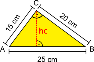 Aufgabenfuchs: Dreieck