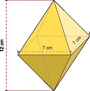 Aufgabenfuchs: Pyramide